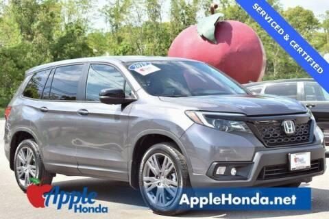 2019 Honda Passport for sale at APPLE HONDA in Riverhead NY
