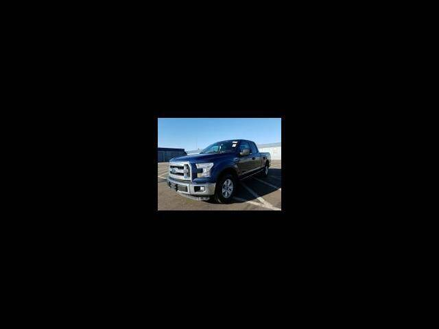 2016 Ford F-150 for sale at Credit Connection Sales in Fort Worth TX