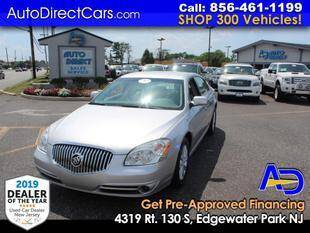 2011 Buick Lucerne for sale at Auto Direct Trucks.com in Edgewater Park NJ