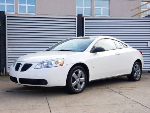 2007 Pontiac G6 for sale at FAYAD AUTOMOTIVE GROUP in Pittsburgh PA