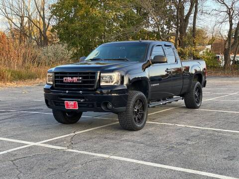 2008 GMC Sierra 1500 for sale at Hillcrest Motors in Derry NH