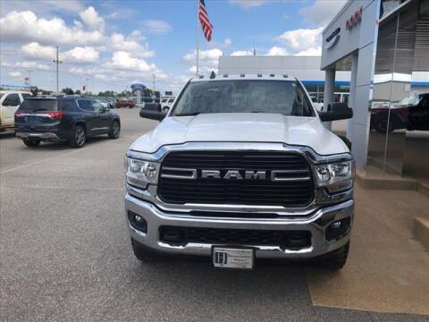 2019 RAM Ram Pickup 3500 for sale at Herman Jenkins Used Cars in Union City TN