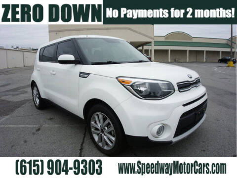 2019 Kia Soul for sale at Speedway Motors in Murfreesboro TN