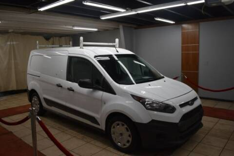 2018 Ford Transit Connect Cargo for sale at Adams Auto Group Inc. in Charlotte NC