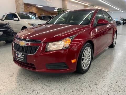 2011 Chevrolet Cruze for sale at Dixie Motors in Fairfield OH