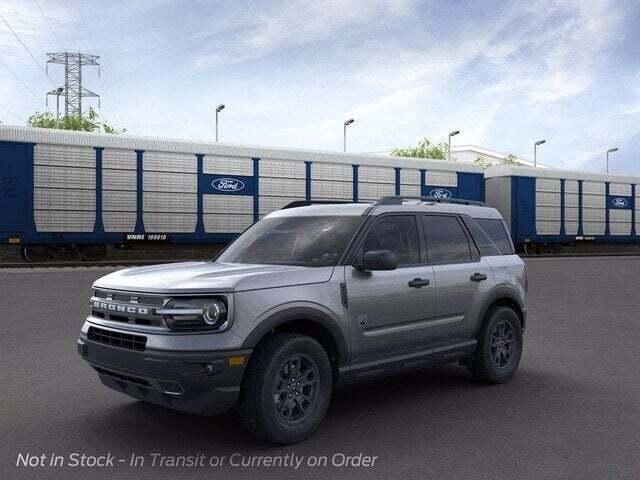 2021 Ford Bronco Sport for sale in Seguin, TX