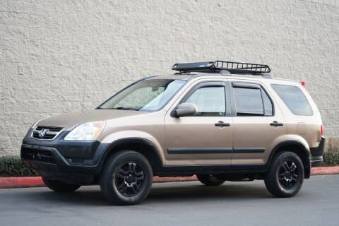 2004 Honda CR-V for sale at Overland Automotive in Hillsboro OR