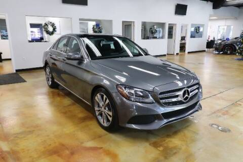 2017 Mercedes-Benz C-Class for sale at RPT SALES & LEASING in Orlando FL
