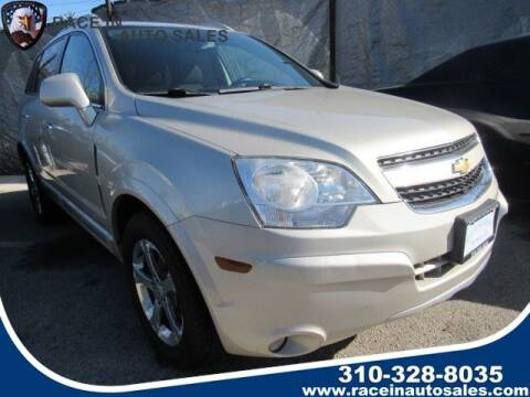 Chevrolet Captiva Sport For Sale In Torrance Ca Race In Auto Sales