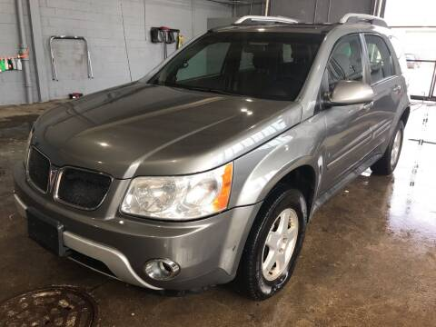 2006 Pontiac Torrent for sale at Square Business Automotive in Milwaukee WI