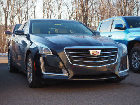 2015 Cadillac CTS for sale at Jo-Dan Motors - Buick GMC in Moosic PA