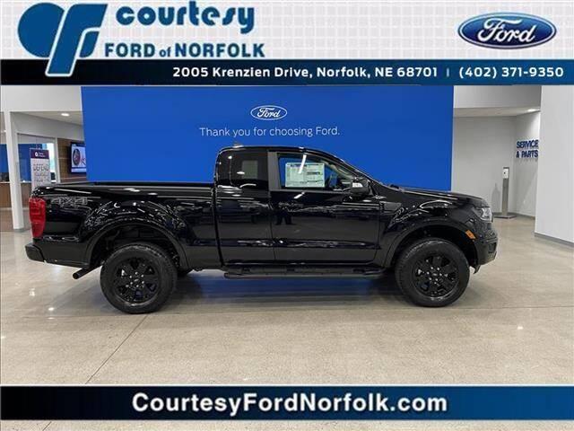 2021 Ford Ranger for sale in Norfolk, NE