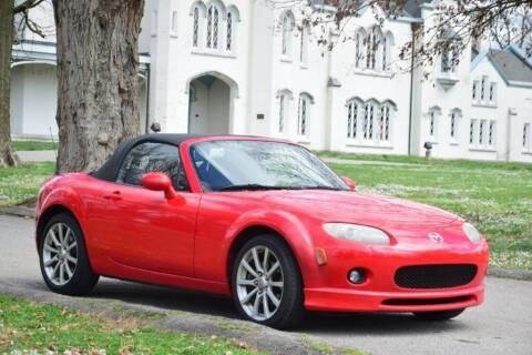 2006 Mazda MX-5 Miata for sale at Digital Auto in Lexington KY