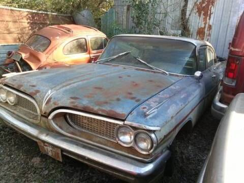 1959 Pontiac Star Chief for sale at Haggle Me Classics in Hobart IN