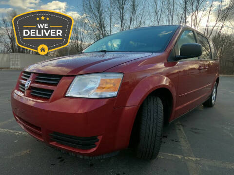 2010 Dodge Grand Caravan for sale at StarCity Motors LLC in Garden City ID
