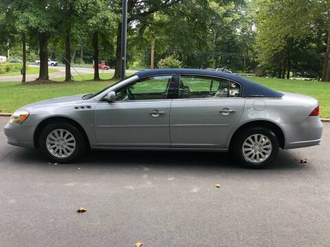 2006 Buick Lucerne for sale at Bowie Motor Co in Bowie MD