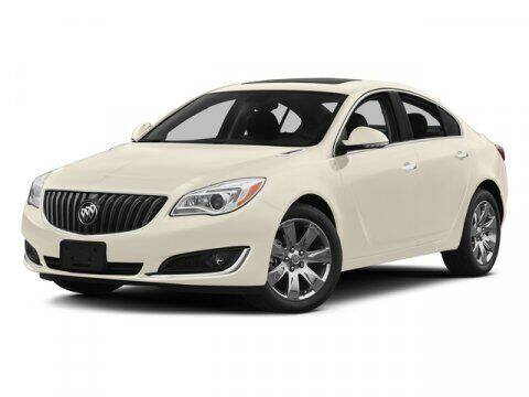 2014 Buick Regal for sale at BEAMAN TOYOTA - Beaman Buick GMC in Nashville TN