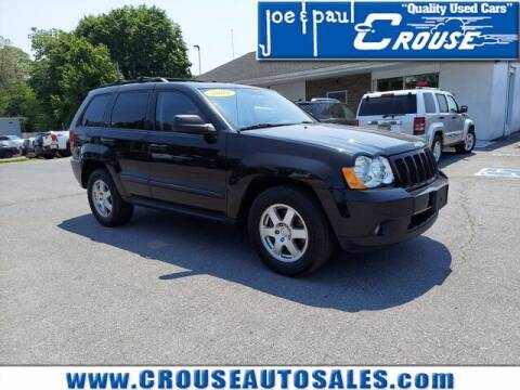 2009 Jeep Grand Cherokee for sale at Joe and Paul Crouse Inc. in Columbia PA
