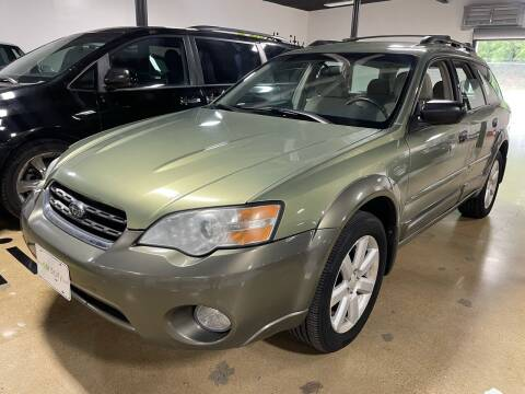 2007 Subaru Outback for sale at Cardipity in Dallas TX