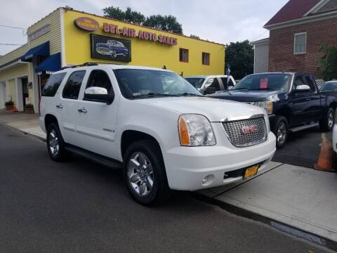 2009 GMC Yukon for sale at Bel Air Auto Sales in Milford CT