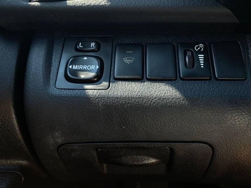 2010 Toyota Highlander AWD SE 4dr SUV - Philladelphia PA