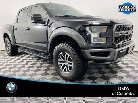 2018 Ford F-150 for sale at Preowned of Columbia in Columbia MO