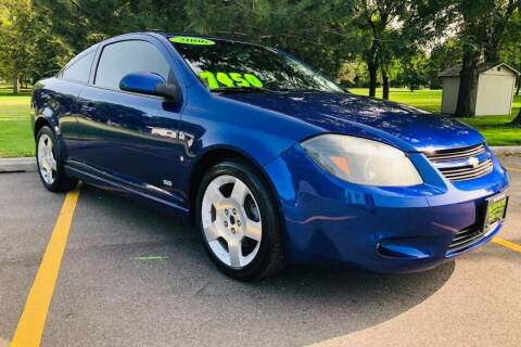 2006 Chevrolet Cobalt for sale at Island Auto Express in Grand Island NE
