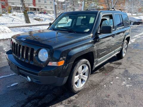 2011 Jeep Patriot for sale at Premier Automart in Milford MA