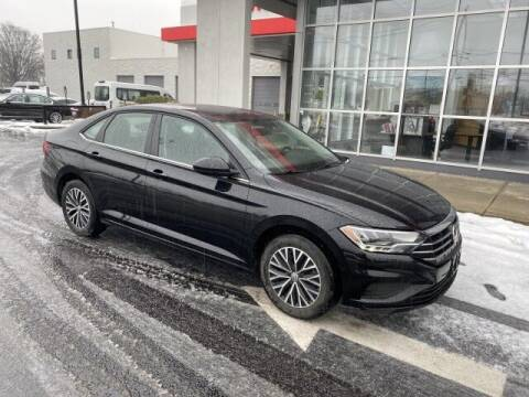 2019 Volkswagen Jetta for sale at Car Revolution in Maple Shade NJ