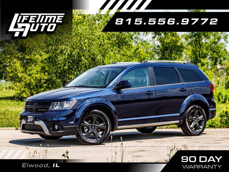 2018 Dodge Journey for sale in Elwood, IL