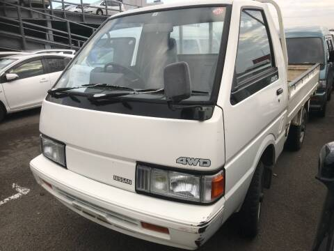 1993 Nissan Vanette 4x4 MT5 for sale at JDM Car & Motorcycle LLC in Seattle WA