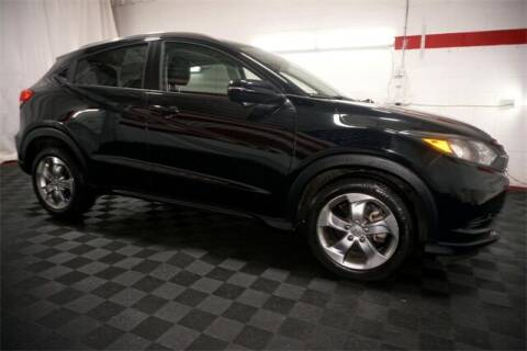 2017 Honda HR-V for sale at STAR AUTO MALL 512 in Bethlehem PA