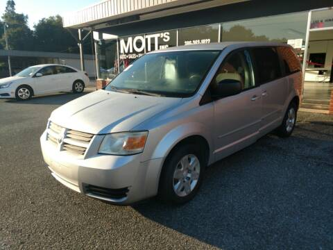 2010 Dodge Grand Caravan for sale at Mott's Inc Auto in Live Oak FL
