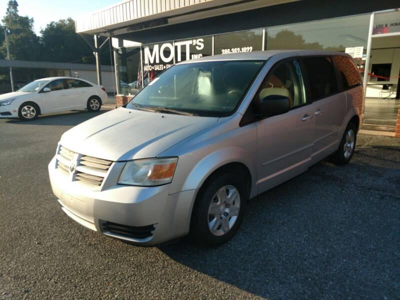 2010 Dodge Grand Caravan for sale at Mott's Inc Auto in Live Oak FL