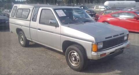 1987 Nissan Truck for sale at OVE Car Trader Corp in Tampa FL