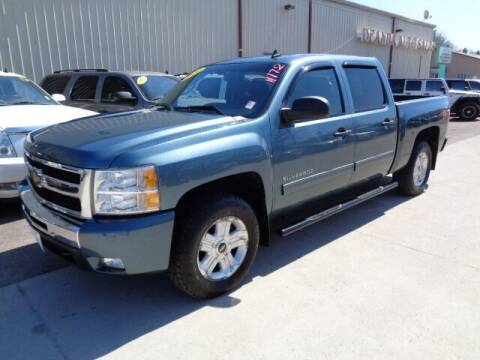 2010 Chevrolet Silverado 1500 for sale at De Anda Auto Sales in Storm Lake IA