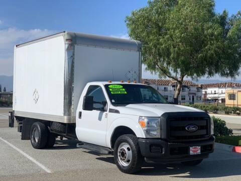 2015 Ford F-350 Super Duty for sale at Esquivel Auto Depot in Rialto CA