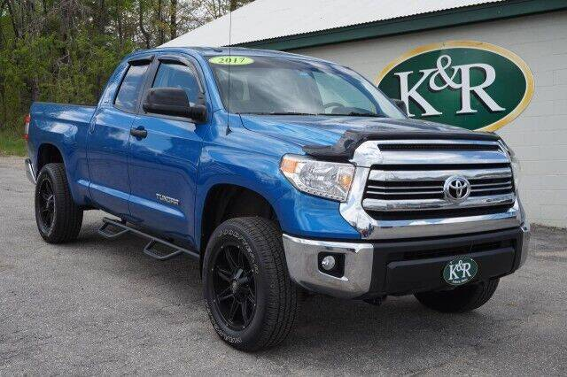 Toyota Tundra For Sale In Maine Carsforsale Com