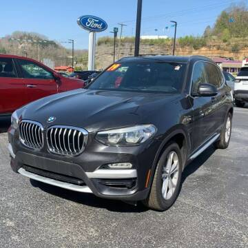 2019 BMW X3 for sale at Coast to Coast Imports in Fishers IN