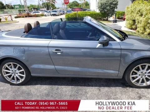 2015 Audi A3 for sale at JumboAutoGroup.com in Hollywood FL