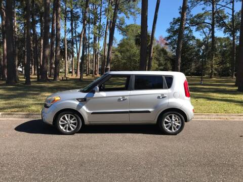 2013 Kia Soul for sale at Import Auto Brokers Inc in Jacksonville FL