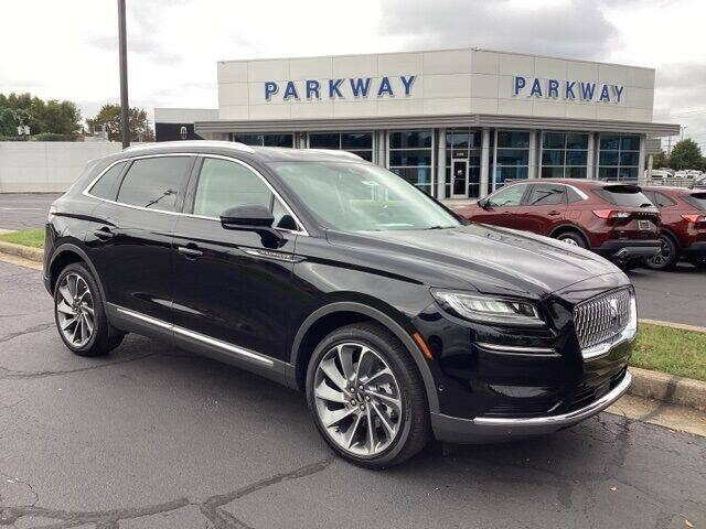 2021 Lincoln Nautilus for sale in Winston Salem, NC