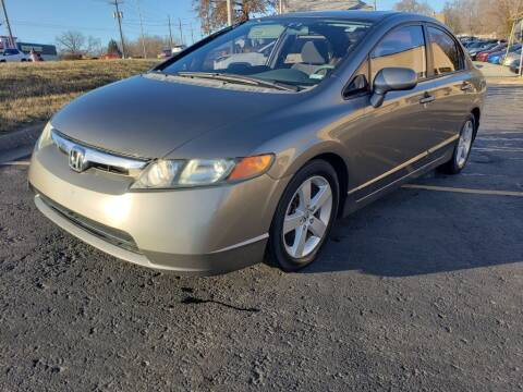 2006 Honda Civic for sale at Used Auto LLC in Kansas City MO