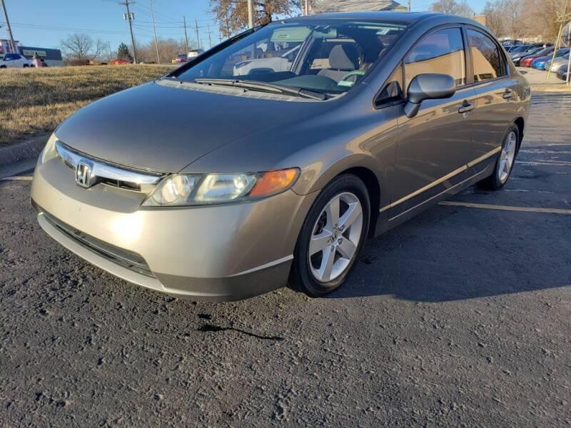 2006 Honda Civic for sale at Used Auto LLC in Kansas City MO