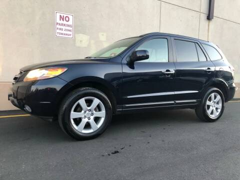2007 Hyundai Santa Fe for sale at International Auto Sales in Hasbrouck Heights NJ