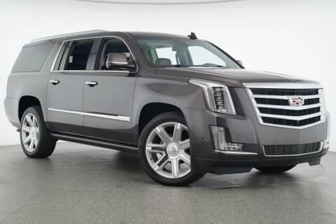 2017 Cadillac Escalade ESV for sale at JumboAutoGroup.com - Carsntoyz.com in Hollywood FL