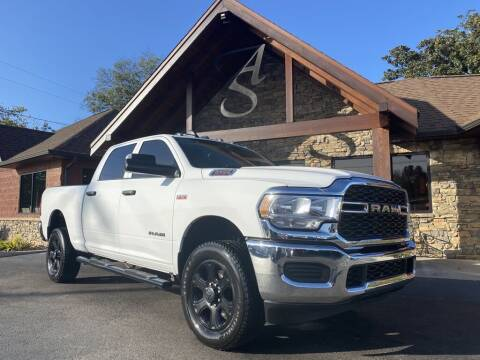 2019 RAM Ram Pickup 2500 for sale at Auto Solutions in Maryville TN