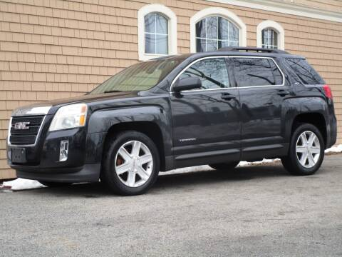 2011 GMC Terrain for sale at Car and Truck Exchange, Inc. in Rowley MA