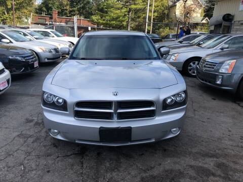 2010 Dodge Charger for sale at Six Brothers Auto Sales in Youngstown OH