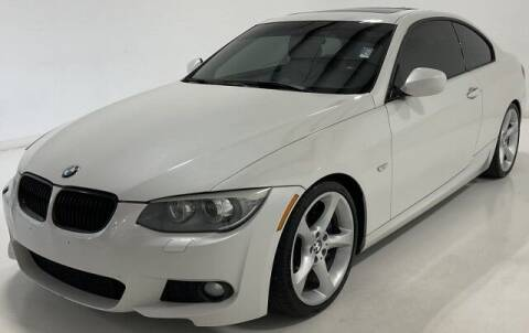 2013 BMW 3 Series for sale at Cars R Us in Indianapolis IN